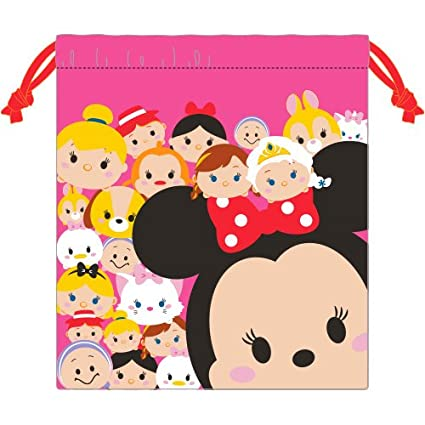 Disney Zum Zum purse pink