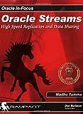 Oracle Streams, Madhu Tumma, 0974599352