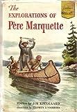 Explorations of Pere Marquette, Jim Kjelgaard, 039490317X