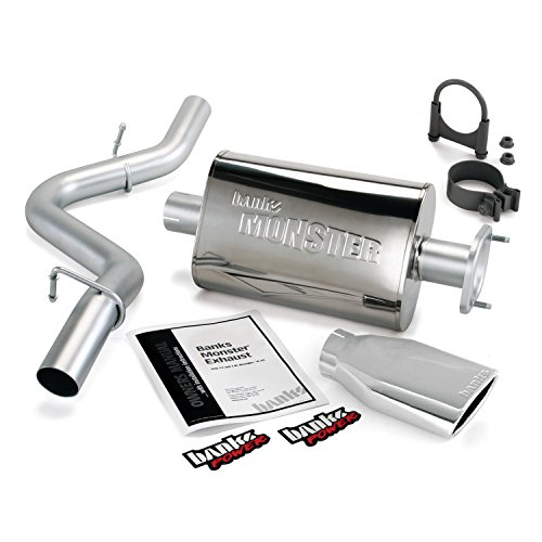 Banks Power Monster Exhaust - 1