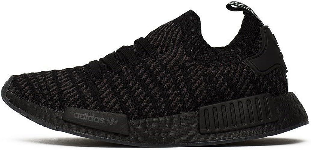 adidas Herren NMD_r1 Stlt Pk Cq2391 Hohe Sneaker