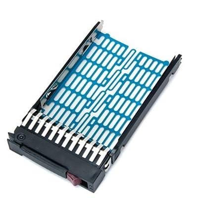 """2.5"""" SAS SATA Hard Drive Tray Caddy for HP Compaq Proliant DL380 G4 DL380 G5 DL385 G2"""