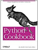 Python Cookbook, Ascher, David and Martelli, Alex, 0596001673