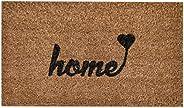 Ninamar Door Mat Home Natural Coir – 75 cm x 44 cm