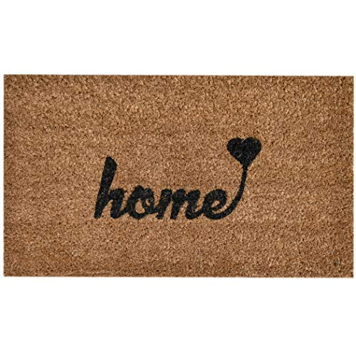 Ninamar Door Mat Home Natural Coir