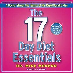 The 17 Day Diet Essentials