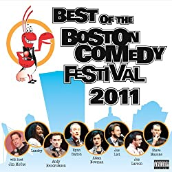 Best of the Boston Comedy Festival 2011