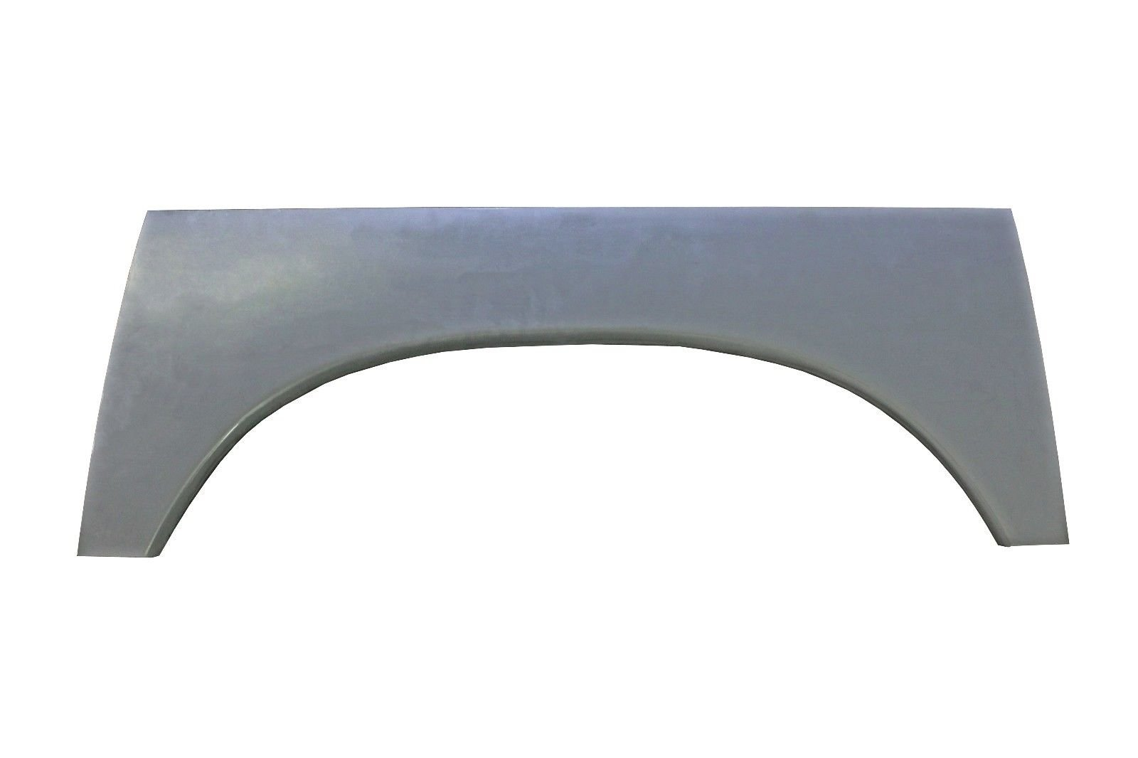 Motor City Sheet Metal - Works With 2002-2009 DODGE RAM BED SIDE REPAIR PANEL WHEEL ARCH DRIVERS SIDE