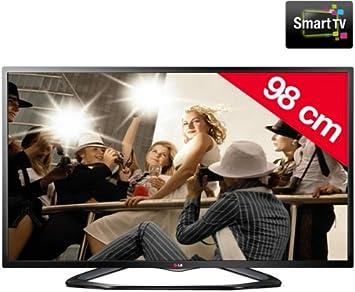 LG 39LN575S – Televisor LED Smart TV + 3 años de garantía: Amazon.es: Electrónica
