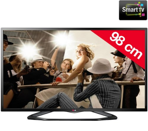 LG 39LN575S - Televisor LED Smart TV + Cable HDMI 1.4 F3Y021BF2M ...