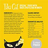 Tiki Cat Special Mousse Wet Cat Food Function