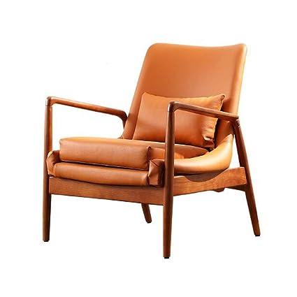 Amazon.com: YQQ-Lazy Sofa Armchair Simple and Modern Balcony ...
