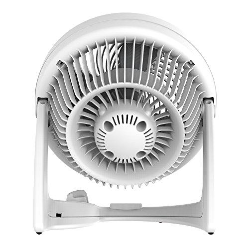 Seal House Air Circulators : Vornado dc energy smart air circulator with variable