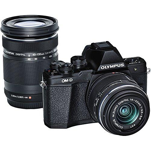 Olympus II Two Lens V207051BU010