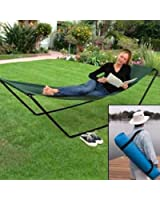 Amazon Com Kamp Rite Kwik Set Hammock Sports Amp Outdoors