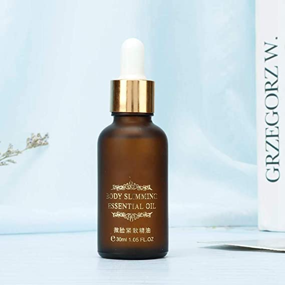 Serum Facial, 30g Aceite esencial de estiramiento facial en ...