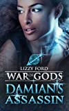 Damian's Assassin, Lizzy Ford, 1467969729