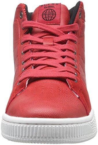 Blend Footwear - Zapatillas Hombre Rojo - Rot (NOVA Red)