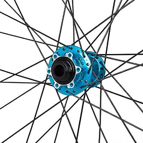 AZONIC Outlaw 650B Wheelset