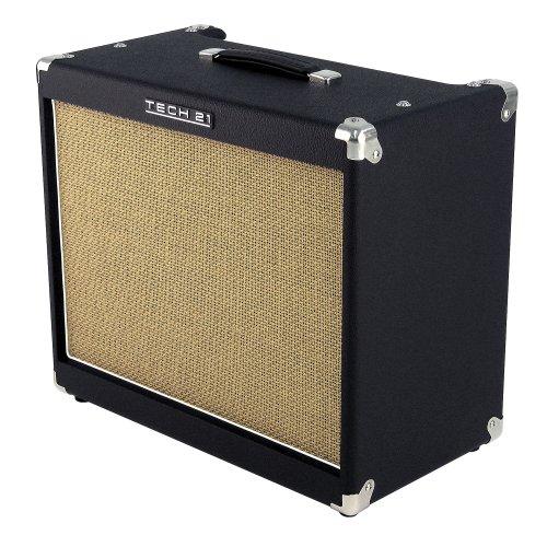 Tech 21 PW-60/112 60W, 1x12 powered cabinet with Celestion (60w 1x12 Guitar)
