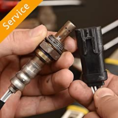 Automotive Oxygen Sensor Replacement - In Store