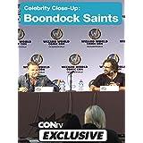 Celebrity Close-Up: Boondock Saints