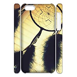 linJUN FENGSunrise Dream Catcher Customized 3D Cover Case for iphone 6 plus 5.5 inch,custom phone case ygtg536025