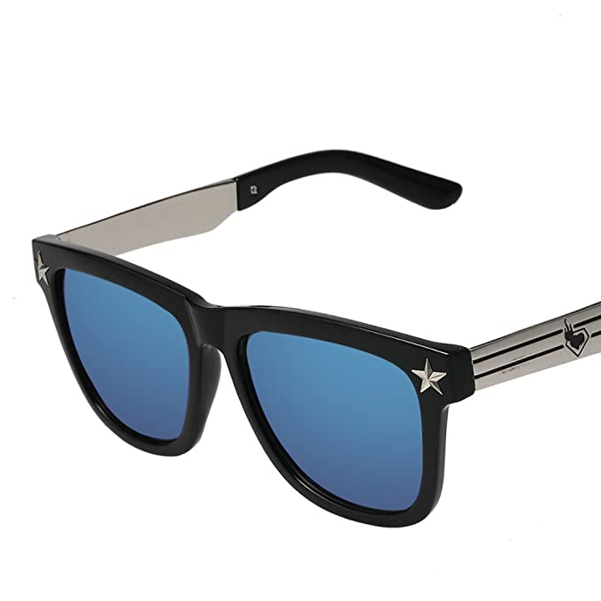 Occhiali da sole stelle/Moda occhiali da sole/Occhiali UV-C G6okrE