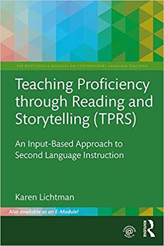 Amazon Teaching Proficiency Through Reading And Storytelling