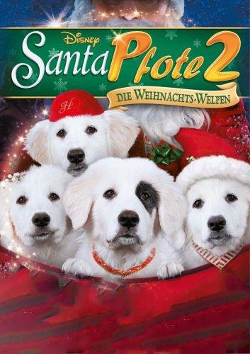 Santa Pfote 2 - Die Weihnachts-Welpen Film