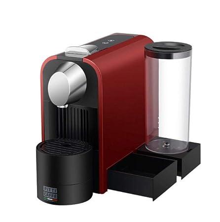 Cafetera de cápsulas, automática de consumo y comercial ...