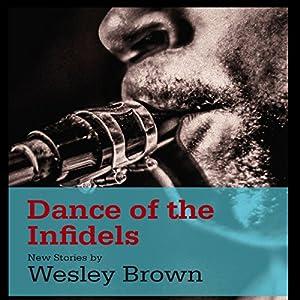 Dance of the Infidels Audiobook