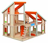 PlanToys Chalet Dollhouse