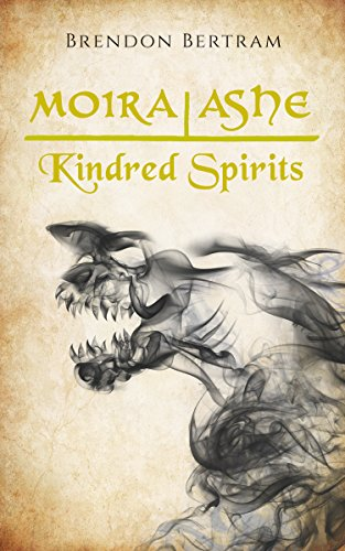 Moira Ashe: Kindred Spirits