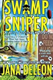 3: Swamp Sniper (A Miss Fortune Mystery) (Volume 3)