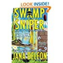 Swamp Sniper (A Miss Fortune Mystery) (Volume 3)