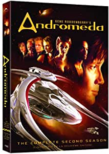 Andromeda: The Complete Second Season