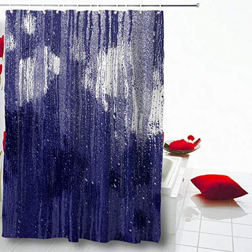 Ahawoso Shower Curtain 72