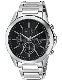 Armani Exchange AX2600 Watch, Men, Stainless Steel