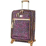 Steve Madden Luggage Global 28'' Spinner (Purple)