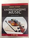 Student Collection, 3 CDs for Understanding Music, Yudkin, Jeremy, 0205632165