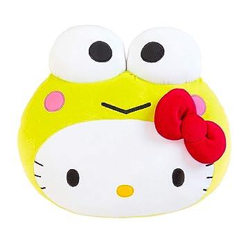 Amazon.com: Sanrio Hello Kitty Friends - Cojín para la cara ...