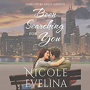 Been Searching for You Audiobook
