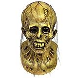 Trick or Treat Studios Men's Ec Comics Collection-Haunt Of Fear Gram Ingles Zombie, Multi, One Size