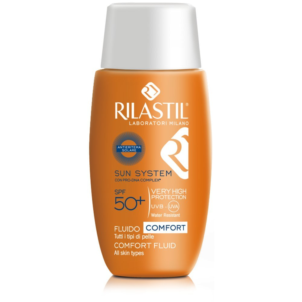 RILASTIL SUN SYS 50+ FLUIDO