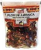 Flor de Jamaica. 8 oz bag For Sale