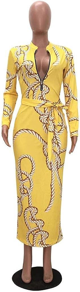 XXXXL AMhomely Women Dresses Sale Ladies Casual Fashion Leopard Stitching Dress Long Sleeve O-Neck Pullover Dress Plus Size Dress Party Elegant Dress Vintage Dress UK Size S