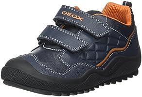 Jusqu'à -40% sur une sélection de chaussures Geox