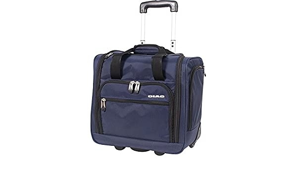 Ciao Convertible Under Seat Carry On Luggage Review 2020