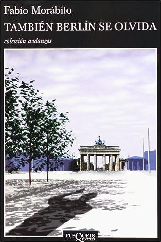 Aquí Berlín (Spanish Edition)